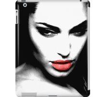Jolie ipad iPad Case/Skin