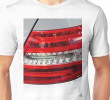 Tail light Mercedes-Benz [ Print & iPad / iPod / iPhone Case ] Unisex T-Shirt