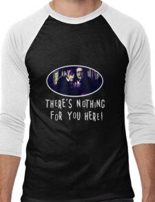 League of Gentlemen - Tubbs & Edward T-Shirt
