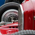 Alfa Romeo 6C - 2 by Flo Smith