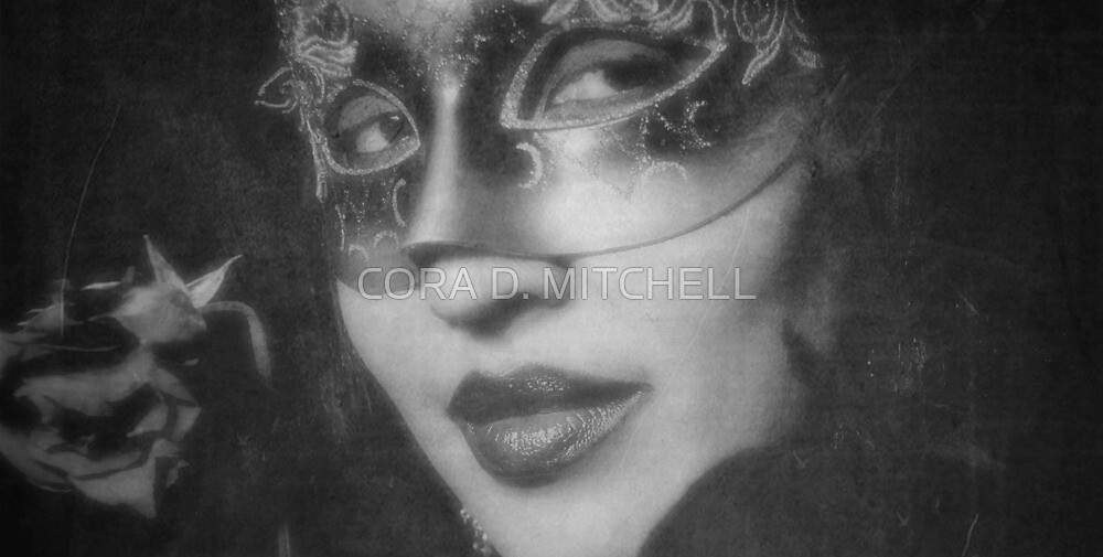 Mask (4) by CORA D. MITCHELL