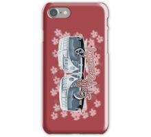 Split Personality iPhone Case/Skin