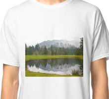 Mirror Images Classic T-Shirt