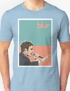 Damon Albarn - blur T-Shirt