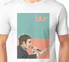 Damon Albarn - blur Unisex T-Shirt