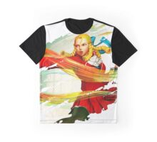 Karin Graphic T-Shirt