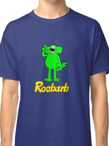 Roobarb Classic T-Shirt