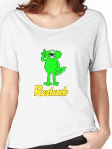 Roobarb Women's Relaxed Fit T-Shirt