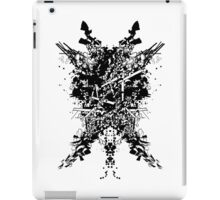 Abstract no. 7 iPad Case/Skin