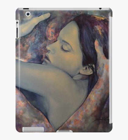 Romance with a Chimera iPad Case/Skin