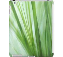 Dancing Grasses iPad Case/Skin
