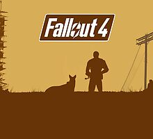 Fallout 4 by Design4You