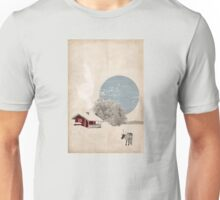 Winter in Finland Unisex T-Shirt