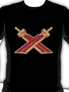 Buster Swords T-Shirt