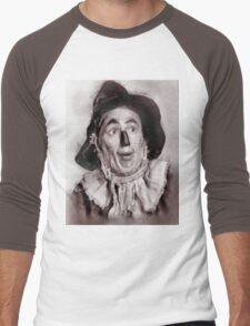 Wizard of Oz by John Springfield Men's Baseball ¾ T-Shirt