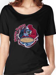 Mumm Ramen Women's Relaxed Fit T-Shirt