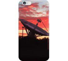 Satellite Sky iPhone Case/Skin