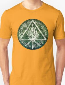 ANCIENT FIRE SYMBOL - THE TIDE T-Shirt