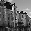 Brighton Architecture by James Taylor