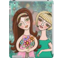 Friends iPad Case iPad Case/Skin