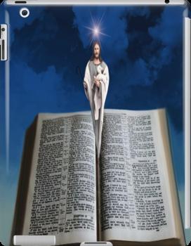 † ❤ †  HELLO GOD IPAD CASE  † ❤ † by ✿✿ Bonita ✿✿ ђєℓℓσ