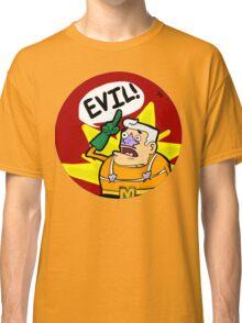 Mermaid Man- EVIL! Classic T-Shirt