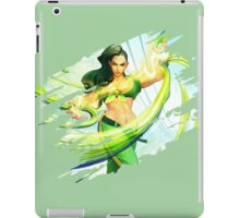 Laura iPad Case/Skin