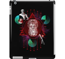 Geometric Gods iPad Case/Skin