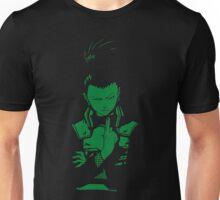 The Lazy Green Unisex T-Shirt