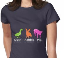 *DRP *NEW* Collection Womens Fitted T-Shirt
