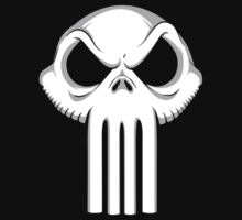 The Punisher King by Mephias