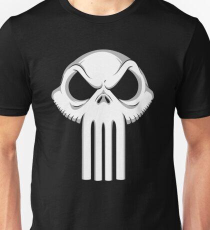 The Punisher King Unisex T-Shirt
