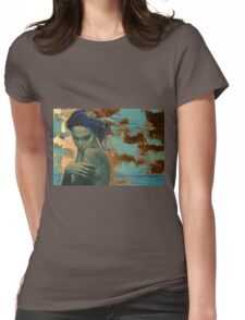 Harboring Dreams Womens Fitted T-Shirt