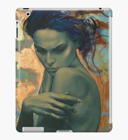 Harboring Dreams iPad Case/Skin