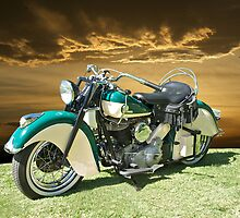 1946 Indian by DaveKoontz