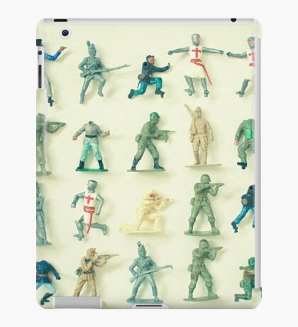 Broken Army iPad Case/Skin