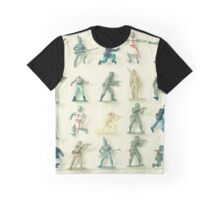 Broken Army Graphic T-Shirt