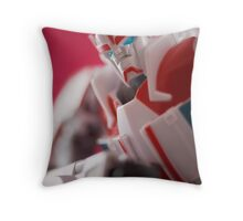 Your Friendly Medic Throw Pillow