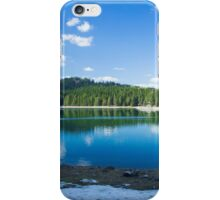 Spring in Montenegro - Nature Photography iPhone Case/Skin