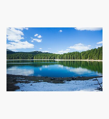 Spring in Montenegro - Nature Photography Photographic Print