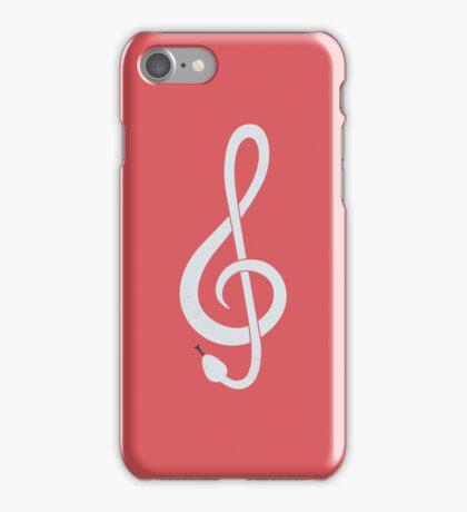 G Snake iPhone Case/Skin