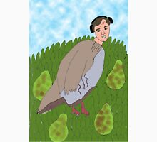 Alan Partridge In a Pear Tree Unisex T-Shirt