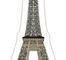 Eiffel Tower in Paris Sticker