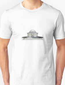 Jefferson Memorial T-Shirt