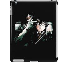 Scar of Magic iPad Case/Skin