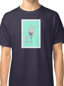 Spaced Out Ice Cream Classic T-Shirt