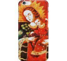 Queen of Heaven iPhone Case/Skin