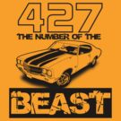 427 - The Number of the Beast by Steve Harvey