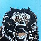 Monkey See - Monkey Do by melanie1313