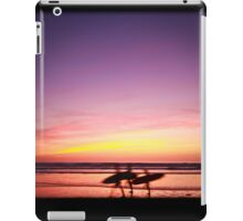 Sunset Beach iPad Case/Skin